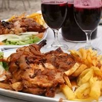 Europa Portuguese BBQ and Grille