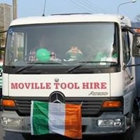 Moville Tool Hire - Q Hire