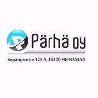 Pärhä Oy