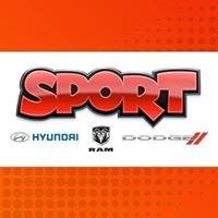 Sport Hyundai Dodge
