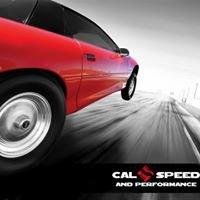 CalSpeed & Performance