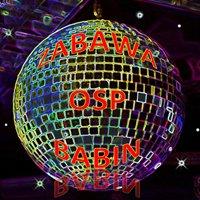 Zabawa OSP Babin