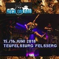 Rock om Gau - Das Festival