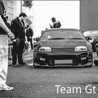 Team GT Rassemblement