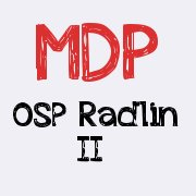MDP OSP Radlin 2