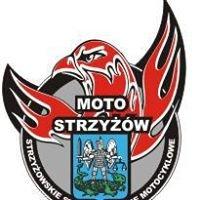 """""""Strzyżowskie Stowarzyszenie Motocyklowe """"Moto Strzyżów"""""""