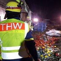 Technisches Hilfswerk (THW) - Ortsverband Pfedelbach