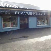 Seamus Kellys