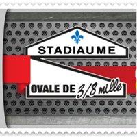 Stadiaume St-Guillaume