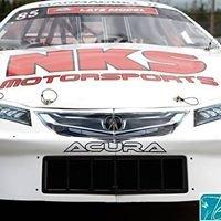 MacKenzie Racing #85