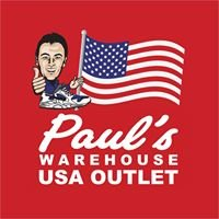 Paul's Warehouse USA Outlet - Moonah