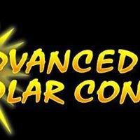 Advanced Solar Control