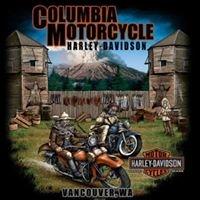 Columbia Harley-Davidson