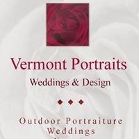 Vermont Portraits, Weddings and Design