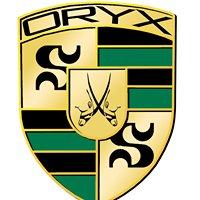 Projet Oryx