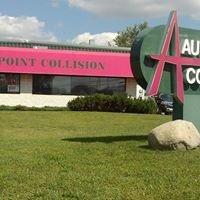 A Auto Point Collision