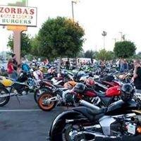 Zorba's Burgers