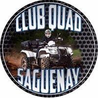 Club Quad saguenay