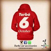 Turbó shopping online