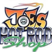 Joes Hot Rod Shop