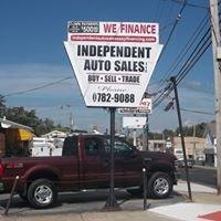 Independent AUTO Sales LLC.