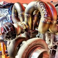 NastIE Garage Motorworks