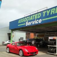 Associated tyre service