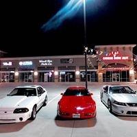 Houston Car Cruisers