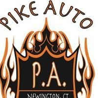 Pike Automotive, LLC