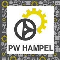 PW Hampel - Sklep samochodowy
