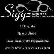 Siggz Street Rods And Custom Fabrication