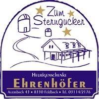 Zum Sterngucker