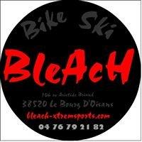 Bleach Bike & Ski