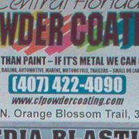 Central Florida Powder Coating