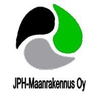 JPH-Maanrakennus Oy