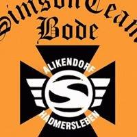 Simson Team Bode Alikendorf/Hadmersleben