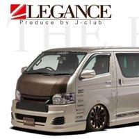 Legance 株式会社ジェイクラブ