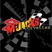 McJacks Corvettes