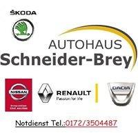 Autohaus Schneider-Brey GmbH