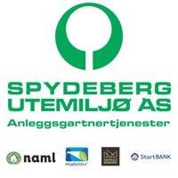 Spydeberg Utemiljø AS