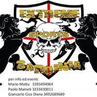 Extreme Sports Sardinia