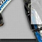 Sklep rowerowy F&F sc