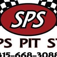 Skips Pit Stop