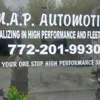 MAP Automotive Repair Service