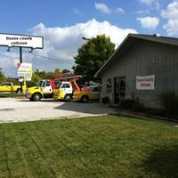 Boone County Collision & Towing LLC