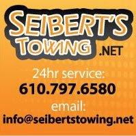 Seibert's Towing