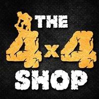 The 4x4 Shop