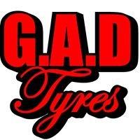 GAD Tyres