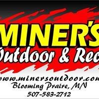 Miner's Outdoor