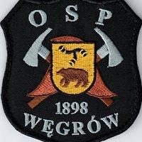 OSP Węgrów